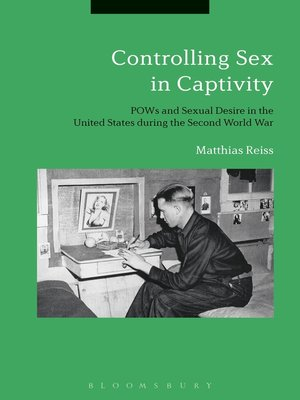 cover image of Controlling Sex in Captivity