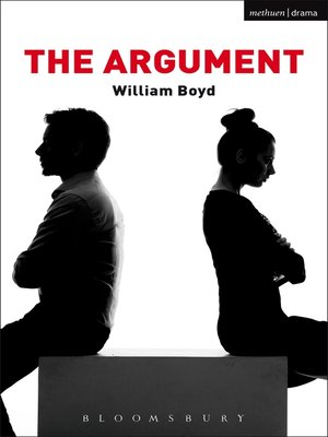 cover image of The Argument