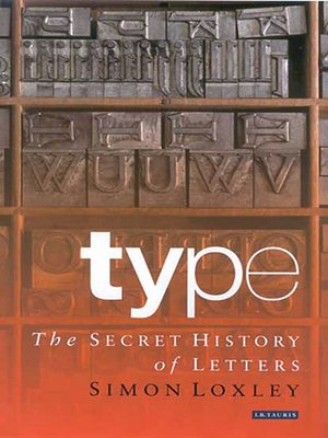 cover image of Type
