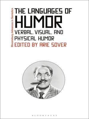 cover image of The Languages of Humor
