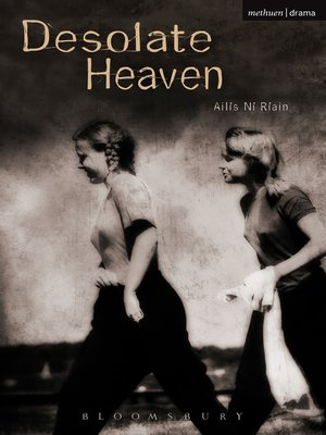 cover image of Desolate Heaven