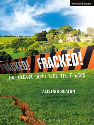 cover image of Fracked!