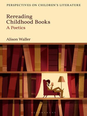 cover image of Rereading Childhood Books