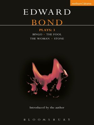 cover image of Bond Plays, 3