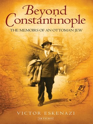 cover image of Beyond Constantinople