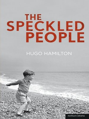 cover image of The Speckled People