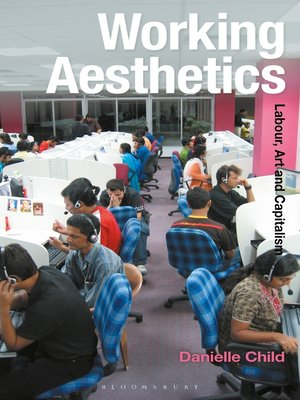 cover image of Working Aesthetics