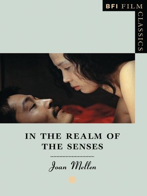 cover image of In the Realm of the Senses