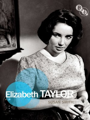 cover image of Elizabeth Taylor