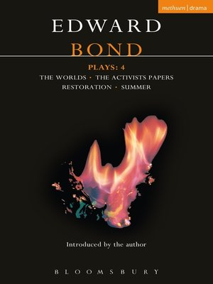 cover image of Bond Plays, 4