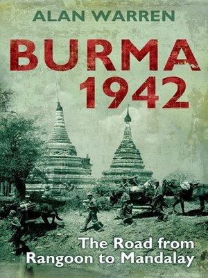 cover image of Burma 1942