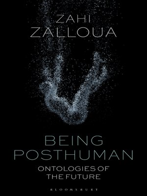 cover image of Being Posthuman
