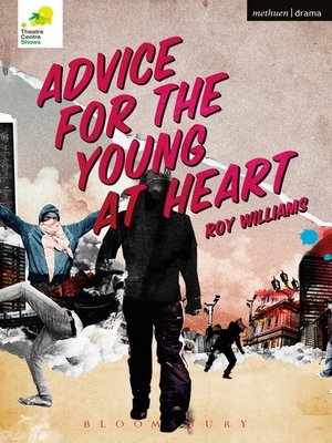 cover image of Advice for the Young at Heart