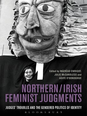 cover image of Northern / Irish Feminist Judgments