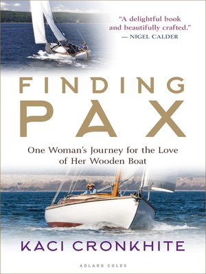 cover image of Finding Pax