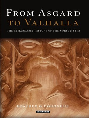 cover image of From Asgard to Valhalla