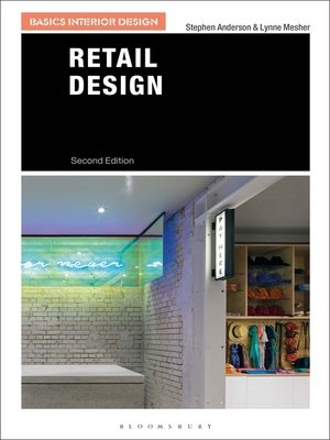 cover image of Retail Design