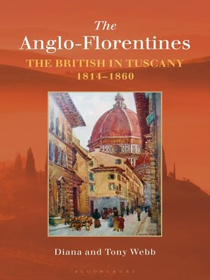 cover image of The Anglo-Florentines