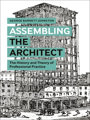 cover image of Assembling the Architect