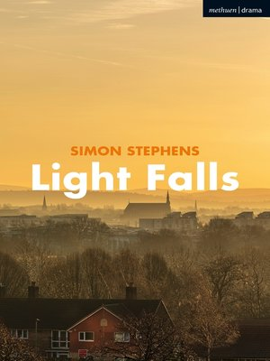 cover image of Light Falls