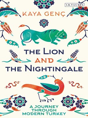 cover image of The Lion and the Nightingale
