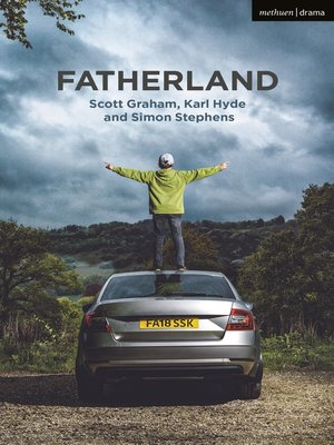 cover image of Fatherland