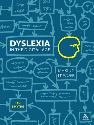 cover image of Dyslexia in the Digital Age