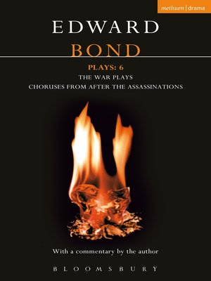 cover image of Bond Plays, 6