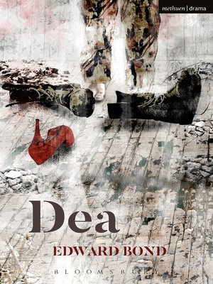 cover image of Dea