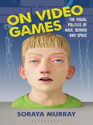cover image of On Video Games