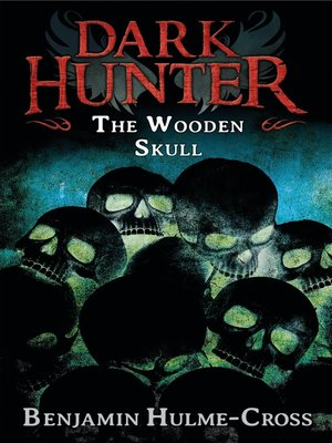 cover image of The Wooden Skull