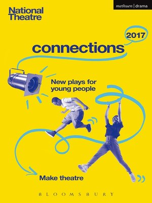 cover image of National Theatre Connections 2017
