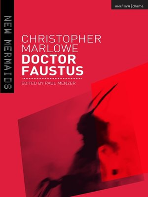 cover image of Doctor Faustus