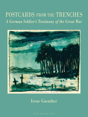 cover image of Postcards from the Trenches