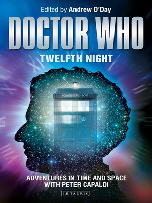 cover image of Doctor Who--Twelfth Night