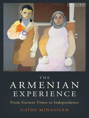 cover image of The Armenian Experience
