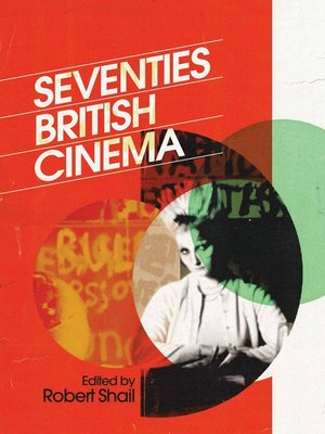 cover image of Seventies British Cinema
