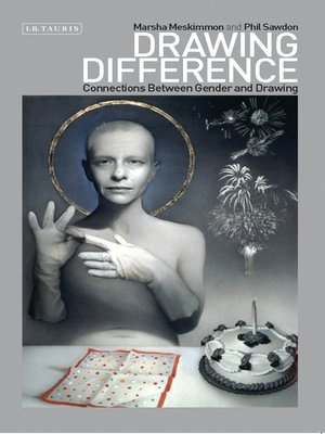cover image of Drawing Difference