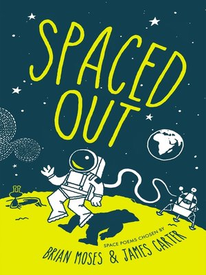 cover image of Spaced Out
