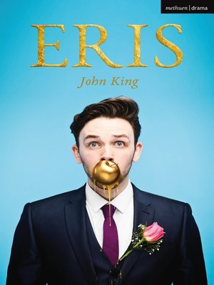 cover image of ERIS