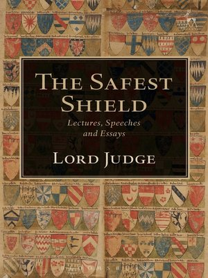 cover image of The Safest Shield