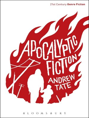 cover image of Apocalyptic Fiction