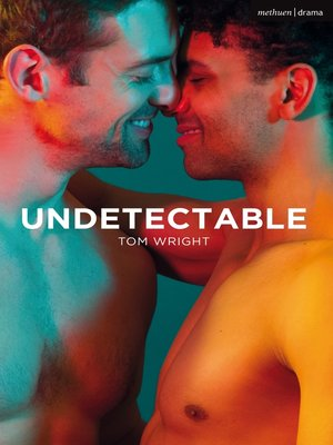 cover image of Undetectable