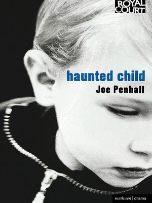 cover image of Haunted Child