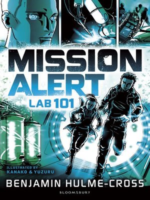 cover image of Mission Alert