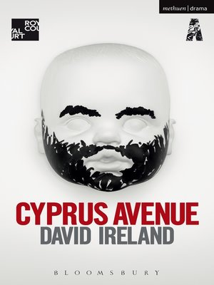 cover image of Cyprus Avenue