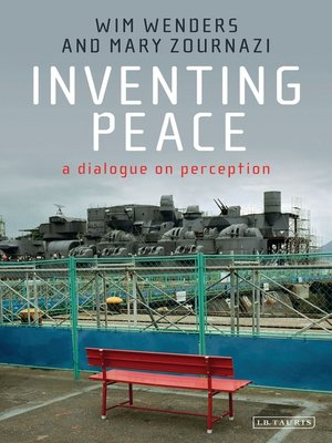 cover image of Inventing Peace