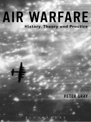 cover image of Air Warfare