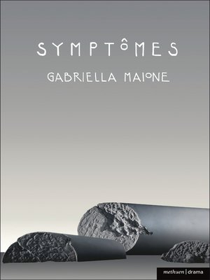 cover image of Symptomes