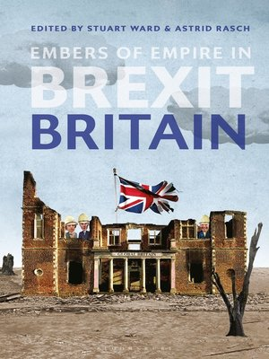 cover image of Embers of Empire in Brexit Britain